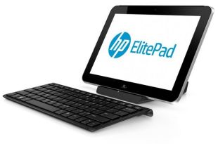 HP ElitePad 900, Tablet Bisnis Sejati