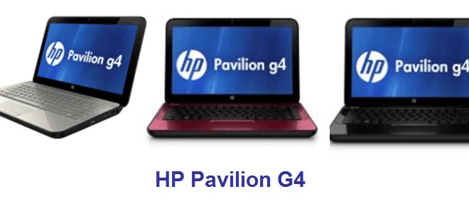 HP Pavilion G4-2216TU Menawarkan Performa Handal dengan Harga Terjangkau