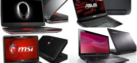 6 Laptop Gaming Terbaik Terbaru