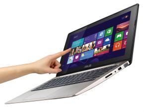 ASUS VivoBook: Notebook dengan Layar Sentuh