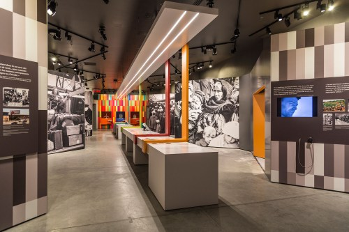 CANADIAN MUSEUM OF IMMIGRATION AT PIER 21 - Reopening