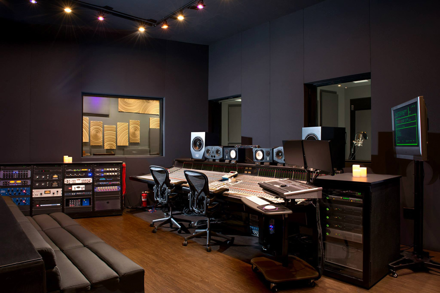 Studio Studios How To Choose A Recording Studio Recording Studio Tips