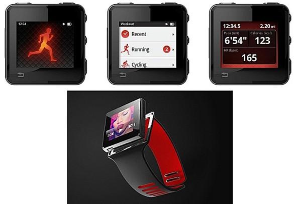 salomon x aile 8 - iPod Nano - Le Blog de Djailla