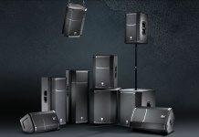 speaker for dj