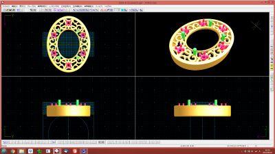 ジュエリービジネスにおける3D-CADと3Dプリンターの5つの効果