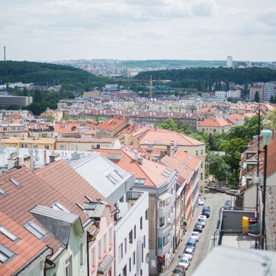 In the heart of Prague {Travel Tip}