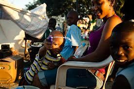 Smmets-Haiti