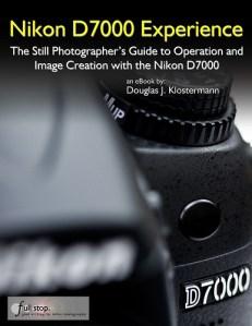 Nikon D7000 Experience 500