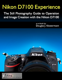 Nikon D7100 book ebook manual field guide tutorial how to use learn tips tricks dummies