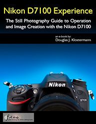 Nikon D7100 book manual ebook field guide dummies how to use learn instruction tutorial