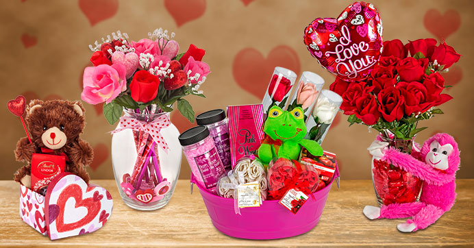 Build a Valentine\u0027s Day Gift for Your Sweetheart The Dollar Tree Blog