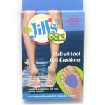 Gel Ball Of Foot Cushion