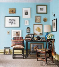 Decor: Hang art like a pro - Drummond House Plans Blog