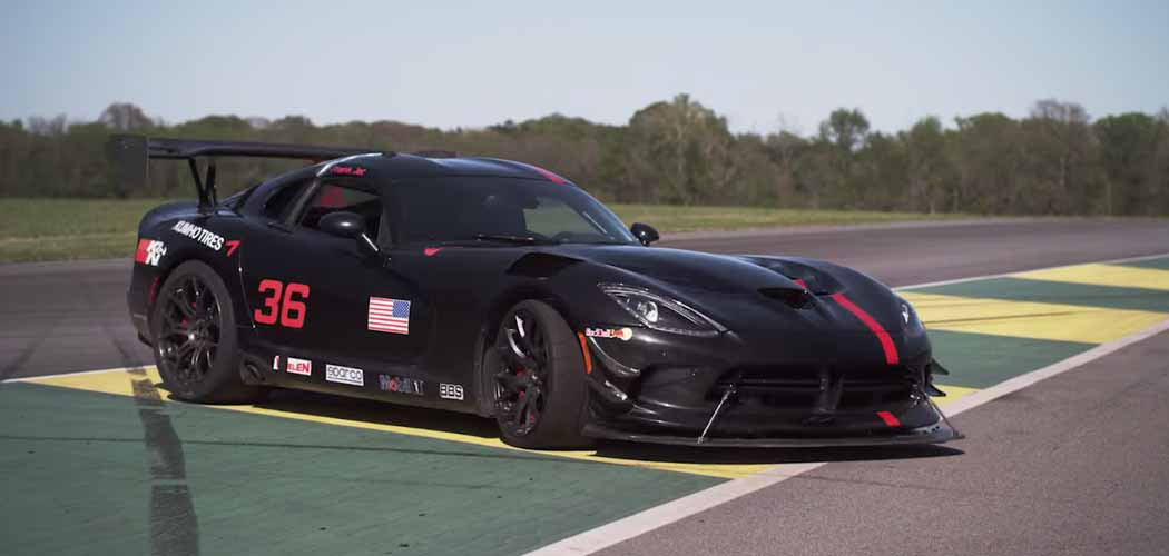 Exotic Cars Wallpaper Pack How The 2016 Dodge Viper Acr Was Created Autofluence