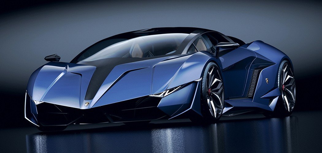 Audi Concept Car Wallpaper Lamborghini To Build 1 2 Million Exclusive Supercar