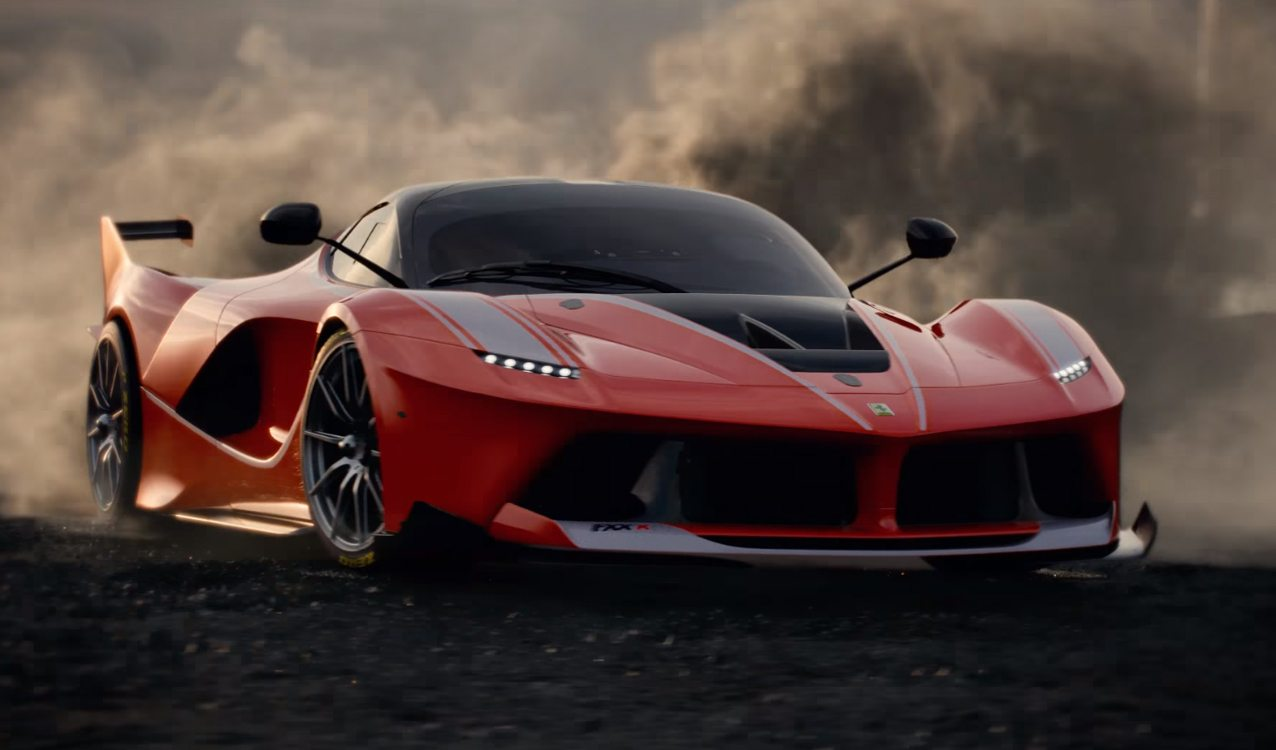 4k Wallpaper Car Lamborghini Hublot S Laferrari Sapphire Watch Pays Tribute To The
