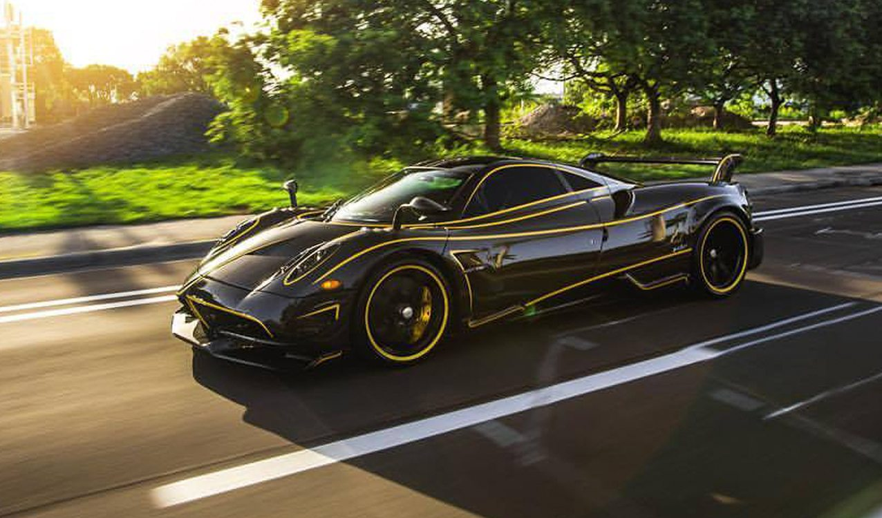 Jaguar Cars Images In Hd Wallpapers Prestige Imports Delivers Beautiful Pagani Huayra Bc