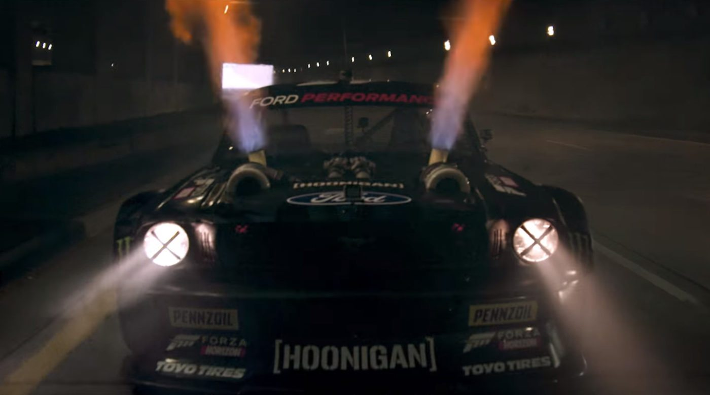Ken Block Cars Wallpaper Gymkhana Ten Will Be The Most Insane Yet By Far Preview