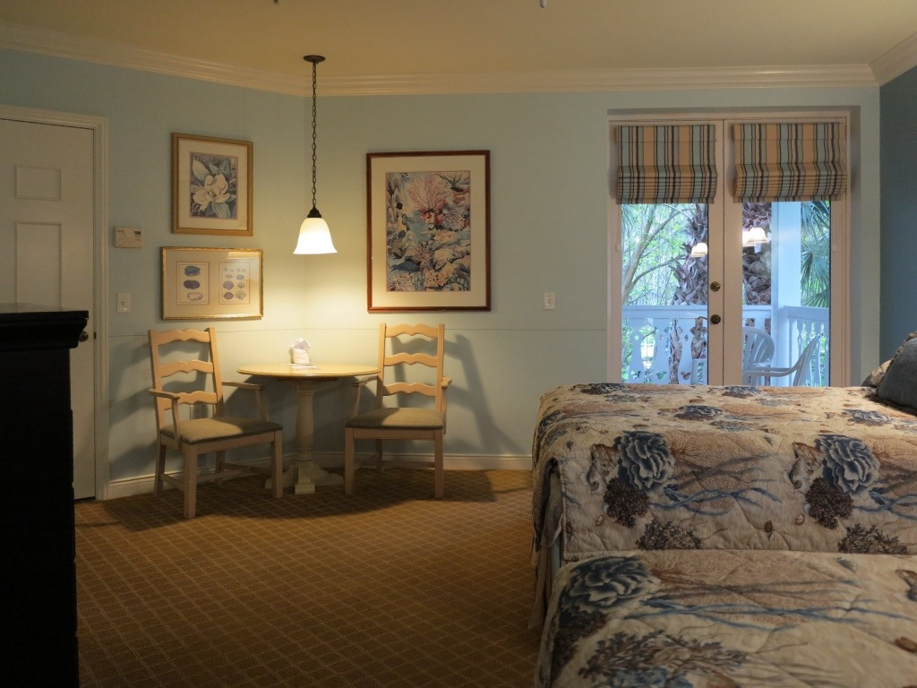 A Look At A Studio At Disney39s Old Key West