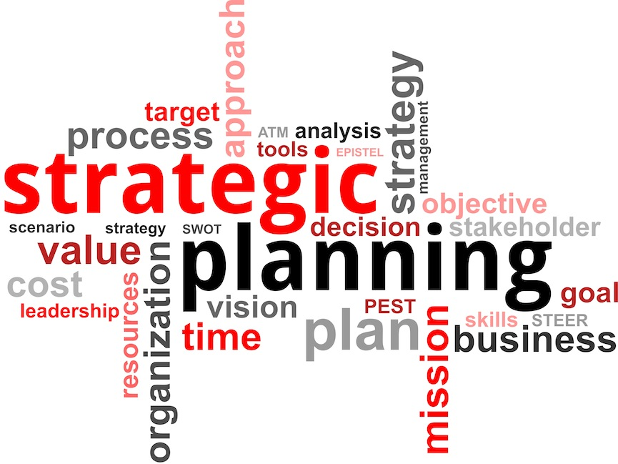 Strategic Plan Update National Contribution - Eagle Rock Blog - strategic plan