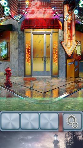 Th 脱出ゲーム 100 doors world of history3  攻略と解き方 ネタバレ注意 lv18 0