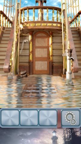 Th 脱出ゲーム 100 doors world of history3  攻略と解き方 ネタバレ注意 lv26 0