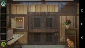 Th 脱出ゲーム 100 Doors XL  攻略と解き方 ネタバレ注意 lv1 0