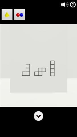Th 脱出ゲーム Cubes   攻略と解き方 ネタバレ注意 1148