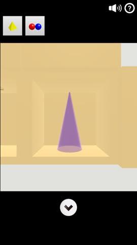 Th 脱出ゲーム Cubes   攻略と解き方 ネタバレ注意 1160