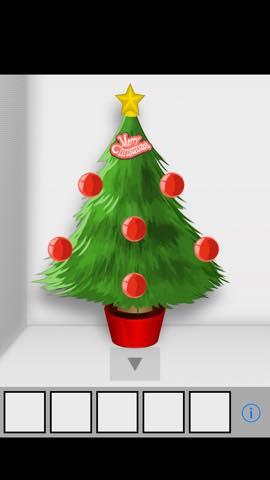 Th 脱出ゲーム Xmas(クリスマス)   攻略と解き方 ネタバレ注意 1292