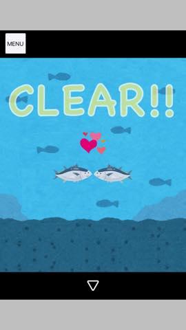 Th 脱出ゲーム Ocean View(オーシャンビュー)    攻略と解き方 ネタバレ注意  2738