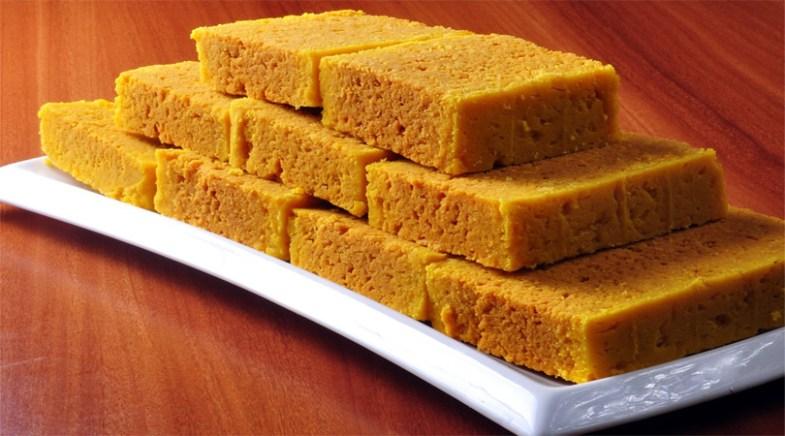 mysore pak sweets