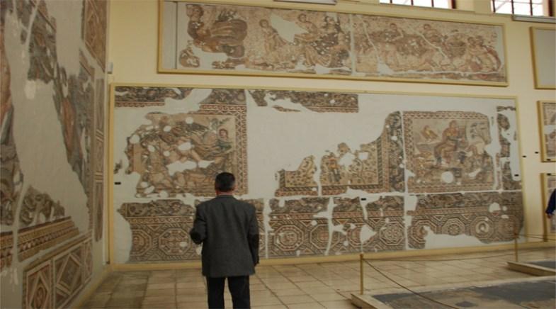 Hatay Antakya Archeology Museum