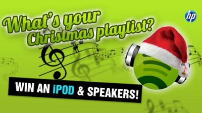 What's your Christmas playlist? - Ebuyer Blog