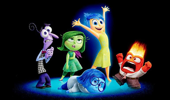 The science of 'Inside Out': 5 TED-Ed Lessons to help you understand the film