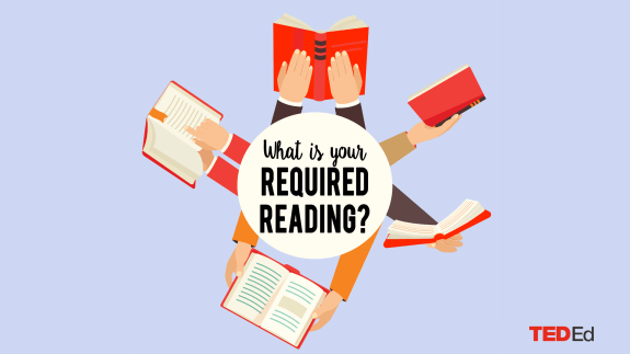 The worlds required reading list the books that students read in this compilation of reading assigned to students everywhere will expand your horizons and your bookshelves in the us fandeluxe Images