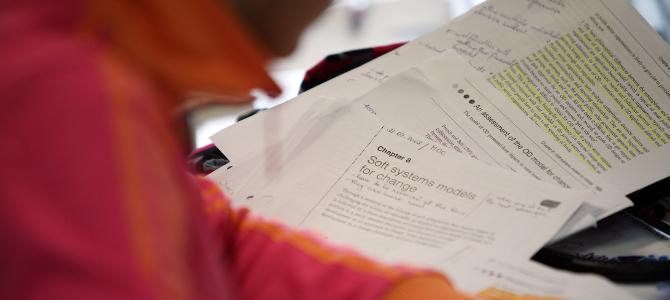10 Pieces Of College Application Advice Rajsi Rana Trinity