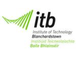 Institute of Technology Blanchardstown logo