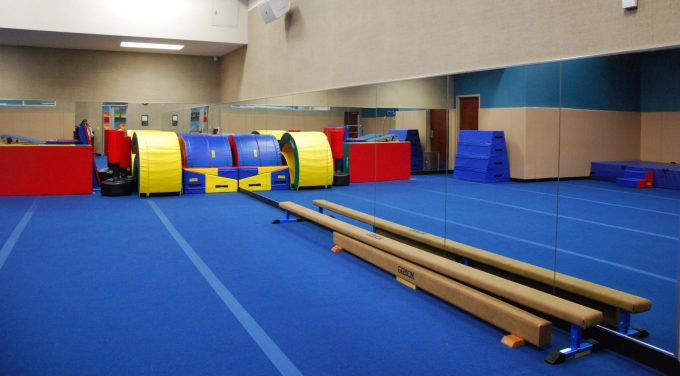 kids academy life time fitness