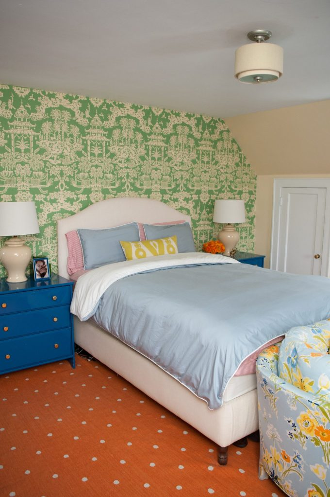 effortless style bedroom