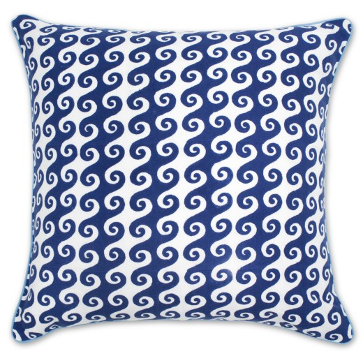 JA Bobo Waves Pillow was $88 now $25.99