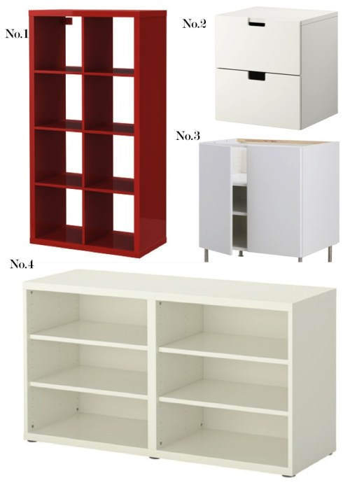 toy storage from ikea