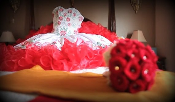 Quinceanera Gift Etiquette Do You Give A Gift At A Quinceanera?