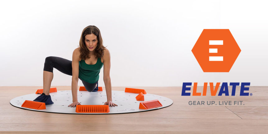 3ACT Slide - The Multi-Directional Self-Contained Fitness Tool