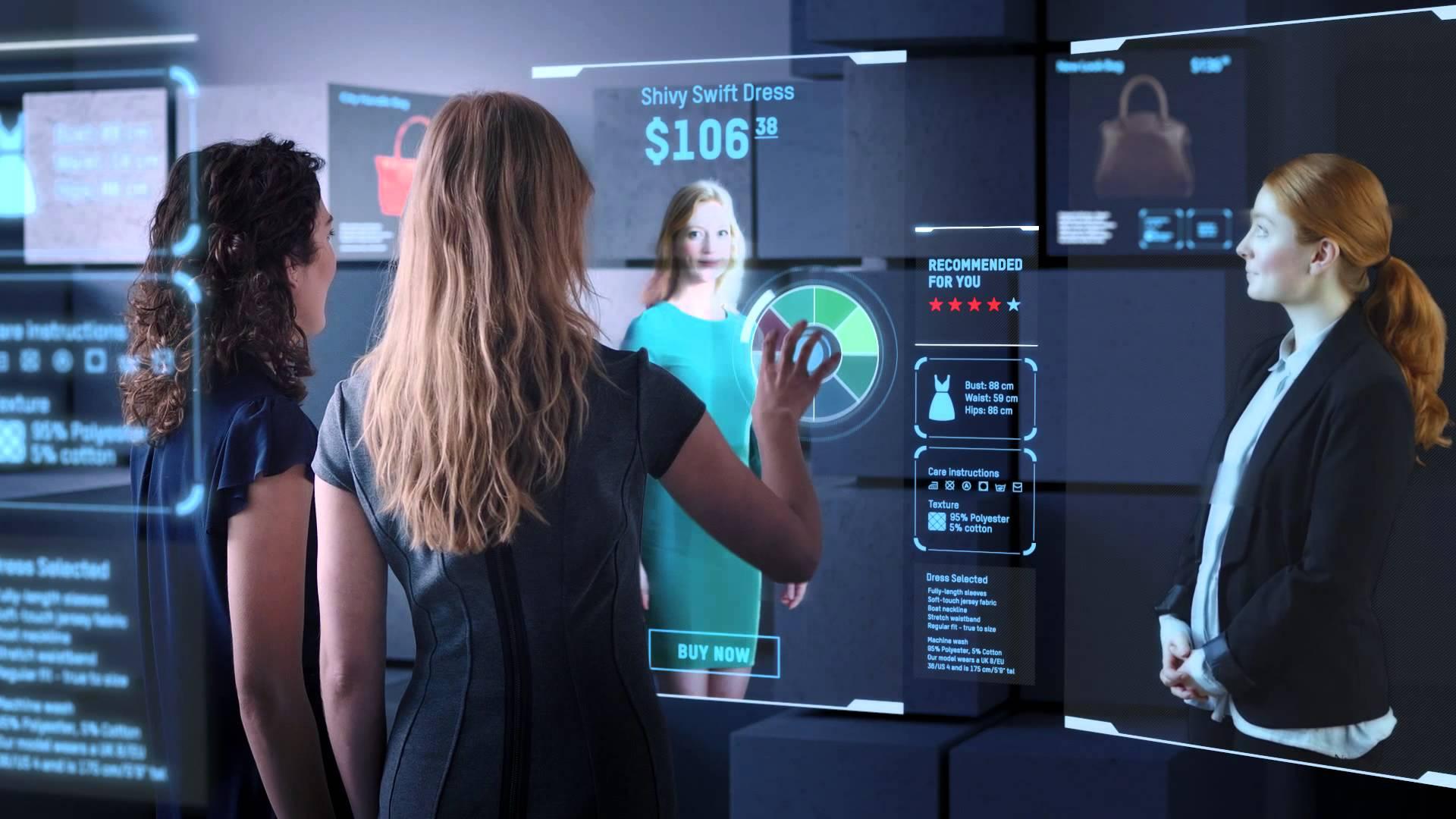 3d Live Wallpaper Windows 10 E Brick And Mortar The Future Of Shopping Else