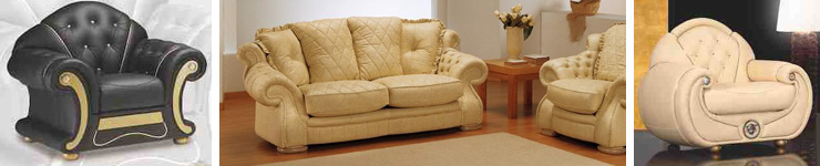 Exclusive Italian Furniture Em Italia Blog - Italian Sofas Sheffield