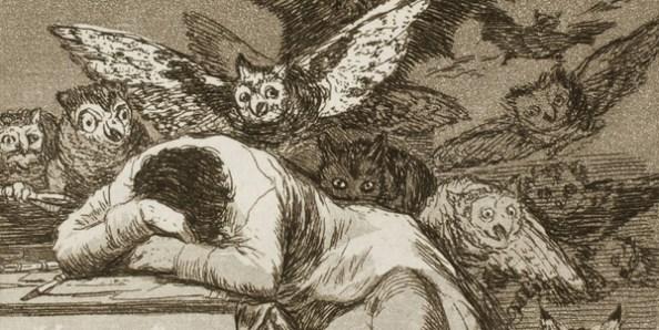 Obra-Goya-Museo-Prado