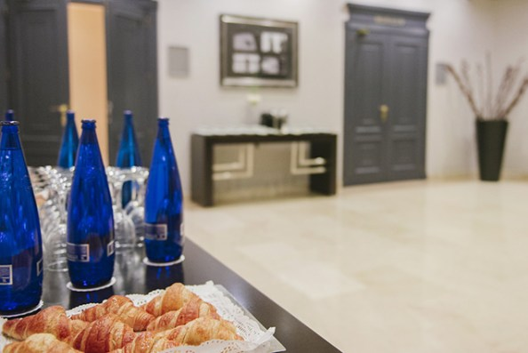 Reuniones Hotel Emperador Madrid