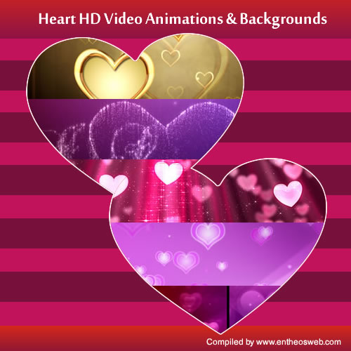 Falling Rose Petals Live Wallpaper Best Heart Hd Video Animations Amp Backgrounds Entheos