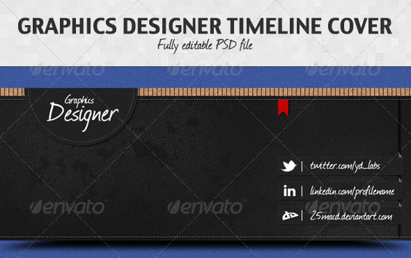 Designer Facebook Covers for Creative People Entheos